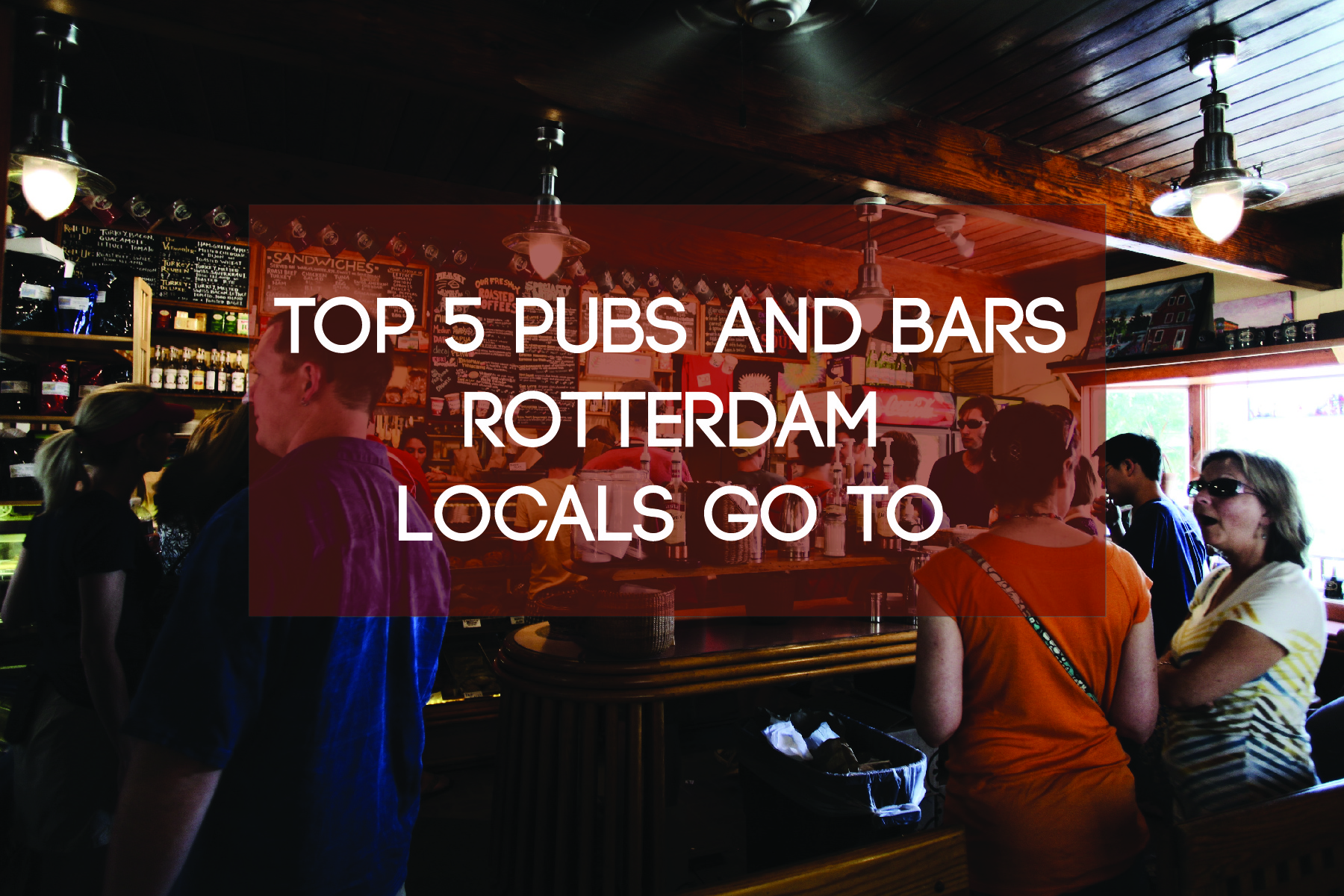 rotterdam, pub, nightlife, travel