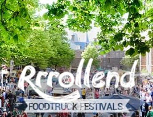 RRROLLEND ROTTERDAM @ NOORDPLEIN