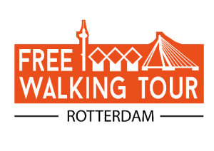 Free tour in Rotterdam