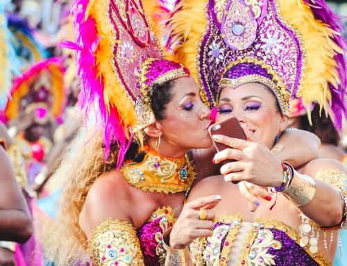 Rotterdam Summer Carnival Weekend