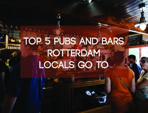 Top 5 Pubs and Bars Rotterdam Locals Go To